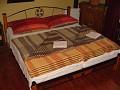 Penzión Everlast Centrum Štúrovo - Manželská posteľ