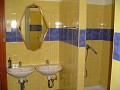 Penzión Everlast Centrum Štúrovo - Kúpeľňa