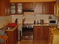 Penzión Everlast Centrum Štúrovo - Kuchyňa